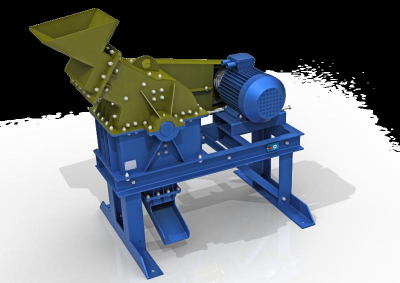 Дробилка молотковая дм в Холмск производство горно шахтного оборудования в Барнаул