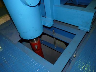 Блок импеллера КФ-6,5